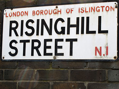 Risinghill Street