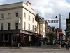 Chapel Market, Penton Street