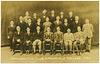 Cosmopolitan Club, Springfield College, 1926