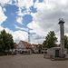 20140626 3596VRFw [D~LIP] Salzhof, Paulinenbrunnen, Bad Salzuflen