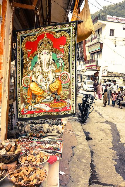 Ganesha Business Art