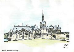 2014-01-08 France Chateau-Chantilly web