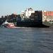 Containerschiff  NYK  ORPHEUS