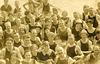 Salt Air Beach Souvenir, 1915