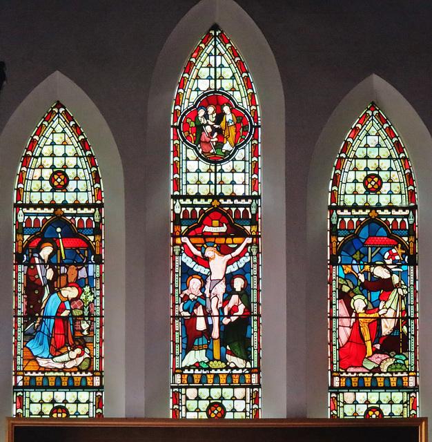 wormley church, hertfordshire