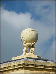 rising above Blavatnik