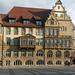 20140622 0009Hw [D~BI] Rathaus, Bielefeld