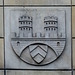 20140622 0007Hw [D~BI] Wappen, Bielefeld