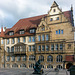 20140622 0006Hw [D~BI] Rathaus, Bielefeld