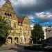 20140622 0004Hw [D~BI] Rathaus, Stadt-Theater,  Bielefeld