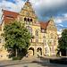 20140622 0003Hw [D~BI] Rathaus,  Bielefeld