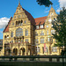 20140622 0002Hw [D~BI] Rathaus,  Bielefeld
