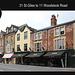 31 St Giles to 11 Woodstock Road - Oxford - 24.6.2014