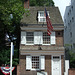 The Betsy Ross House in Philadelphia, August 2009