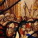 Detail: Christus vor Kaiphas  (um 1590)