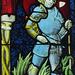 der Heilige Georg als Ritter