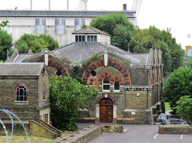 abbey mills pumping station, stratford, london (1)