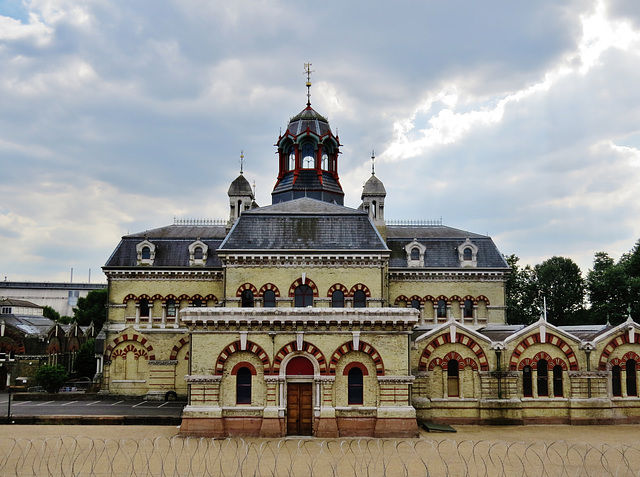 abbey mills pumping station, stratford, london (8)