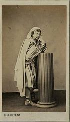 Pierre Jules Michot by Pierre Petit