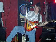 Live At Michael O'Brian's