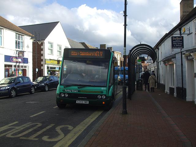 DSCF4447  Norfolk Green X249 VWR