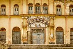 House of Tekari Raj