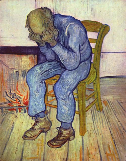 Jacques Brel chante : Voir un ami pleurer