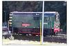 09026 Cedric Wares - Brighton carriage shunter - 31.7.2014