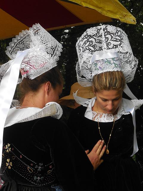 nos belles bretonnes