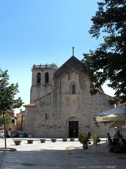 Monestir de Sant Pere de Besalú