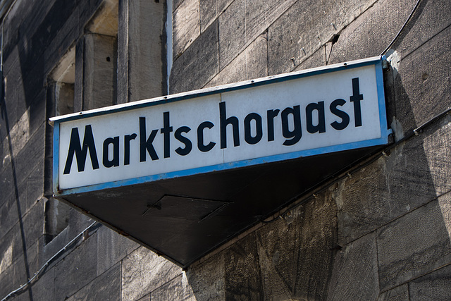 Markschorgast