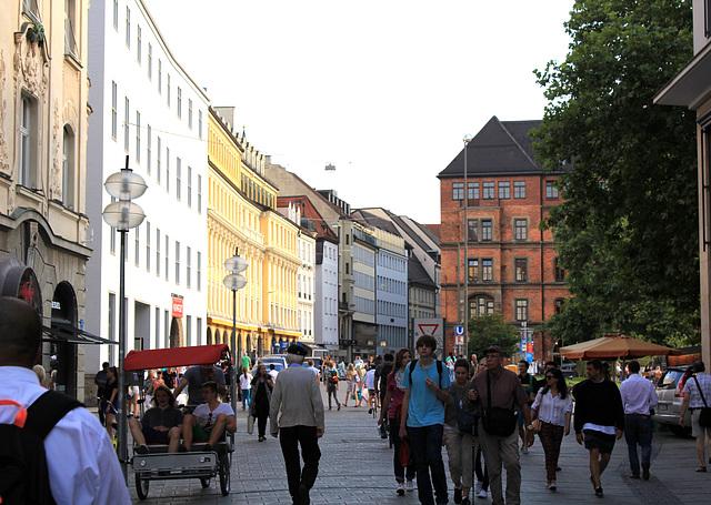 Dienerstraße München