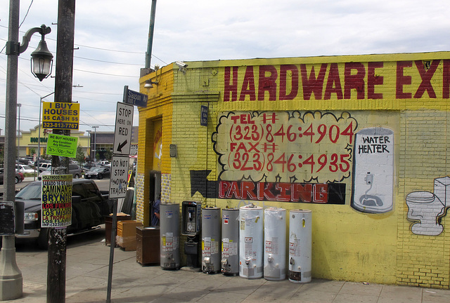 Hardware Store on Slauson (0230)