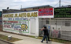 Sanchez Jr. Auto Glass (0228)