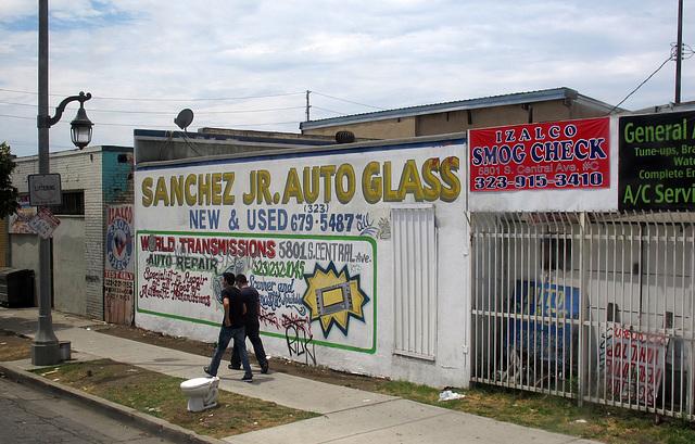 Sanchez Jr. Auto Glass (0229)
