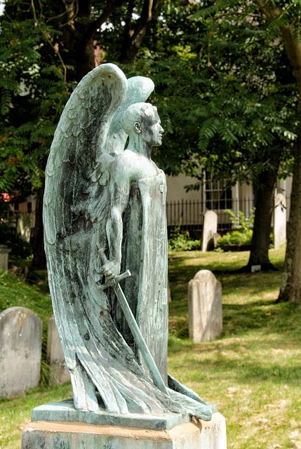 Memorial - Holy Trinity Church Guildford