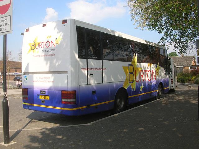 DSCN5541 Burtons Coaches Y5 BCL