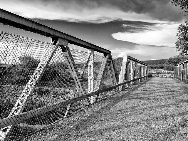 Old Bridges Still Stand