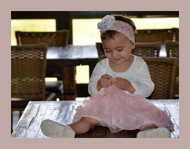 ~ Granddaughter ~