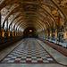 Munich Residence - Antiquarium