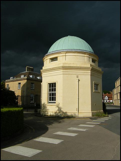 Radcliffe Rotunda