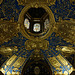 Munich Residence - Ceiling of the royal privy chapel