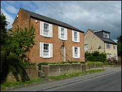 Marston brick house