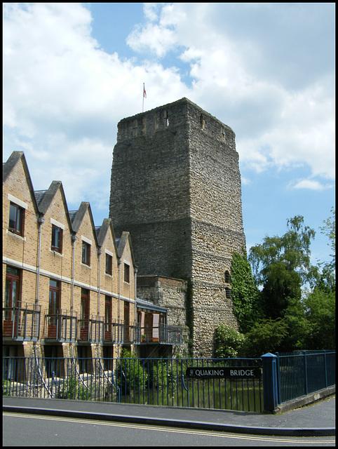 Quaking Bridge and Tower