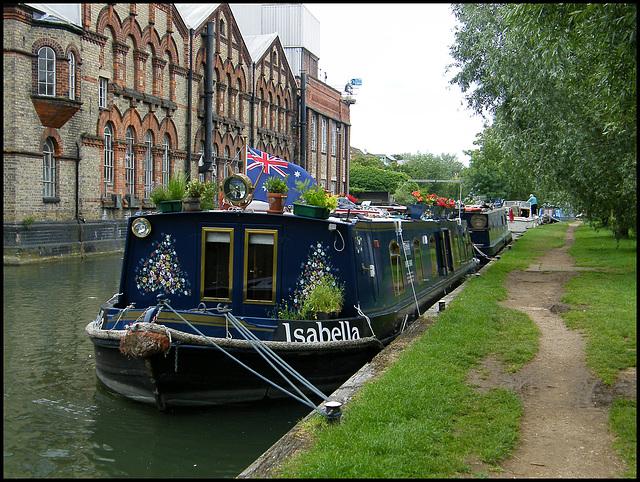 river hotel boat