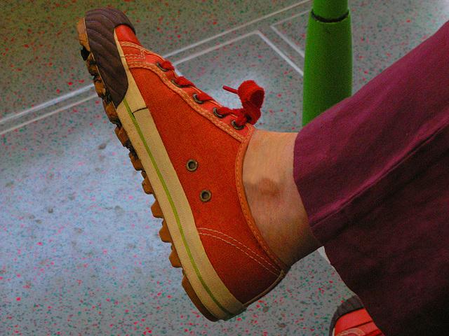 JO'S FOOT