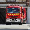 Rennes 2014 – Renault fire engine