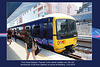 First Great Western - Thames Turbo 165 103 - Reading - 23.6.2014
