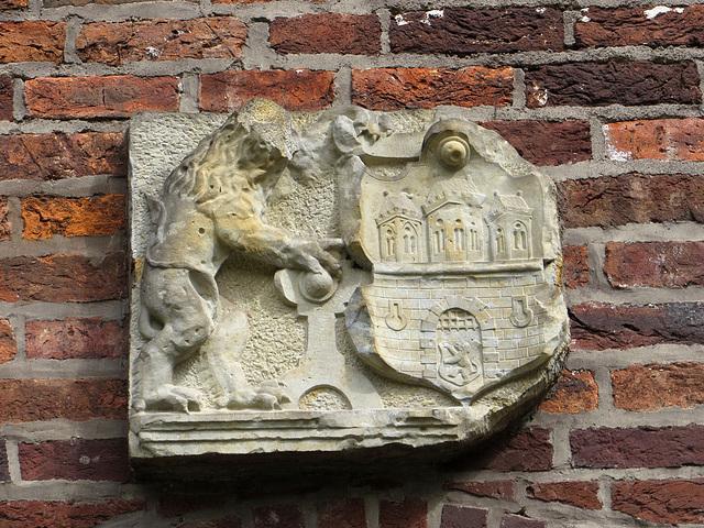 Stein-Wappen