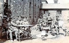 71st Battalion Royal Field Artillery